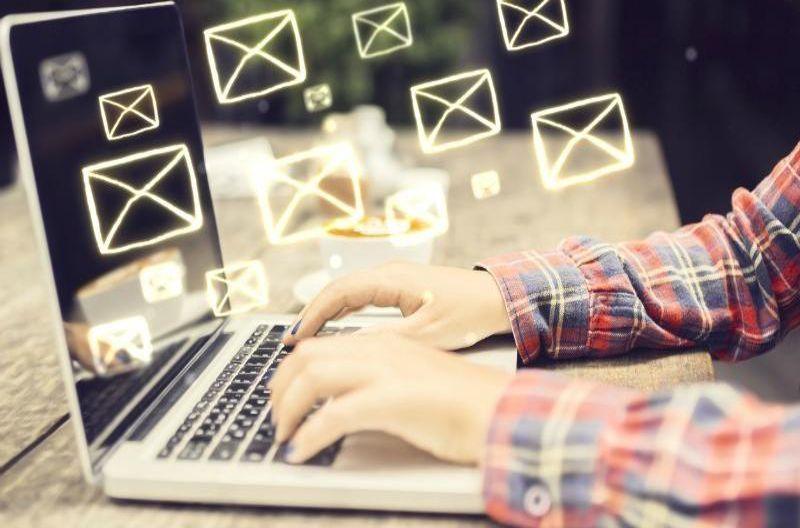 e-coaching mail
