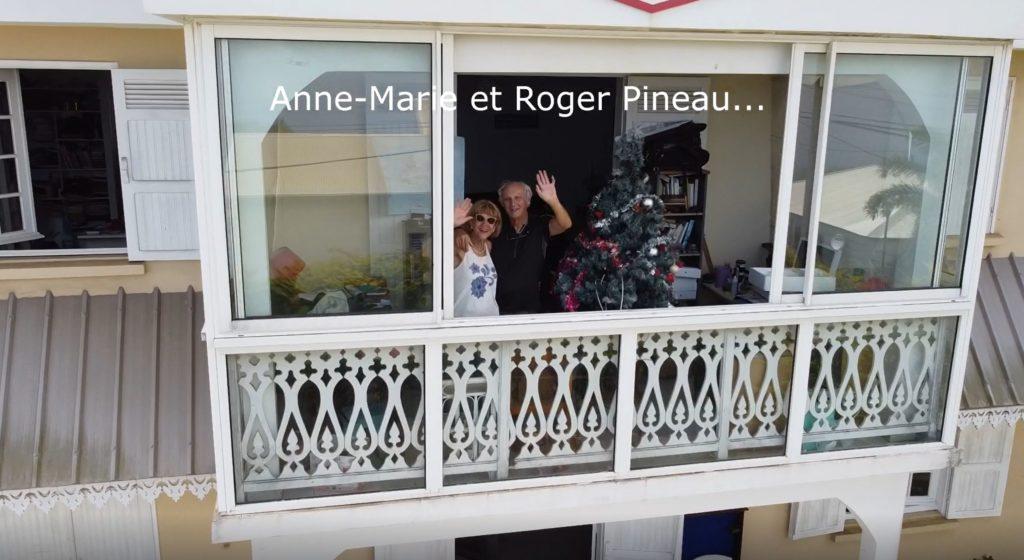 Roger Pineau, le professeur Tournesol de La Réunion !