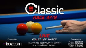 Qui sera le plus performant à la Classic Race Challenge ?