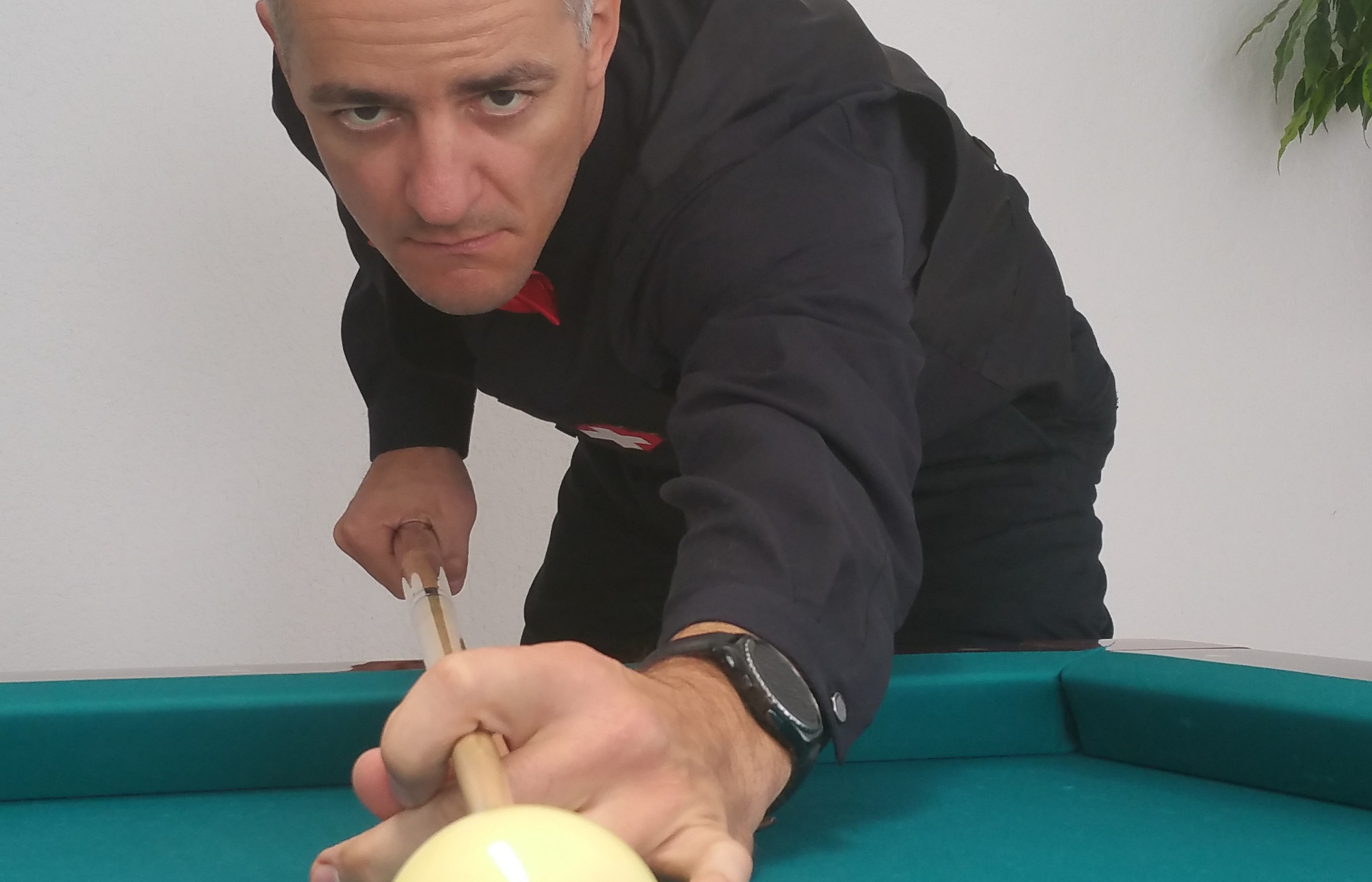 Billiard E-Learning & On The Road
