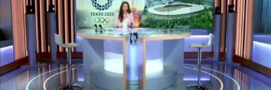 Reportage de la chaîne TV Antenne Réunion !